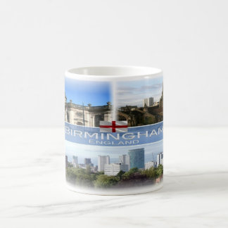 GB England - Birmingham - Coffee Mug
