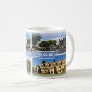 GB England - Cambridge - Coffee Mug