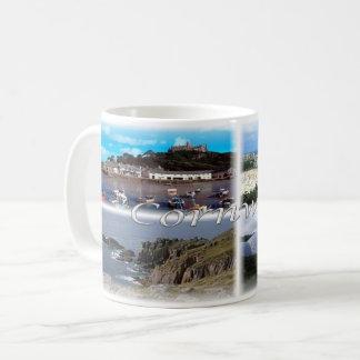 GB England - Cornwall - Coffee Mug