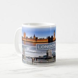 GB England - London - Coffee Mug