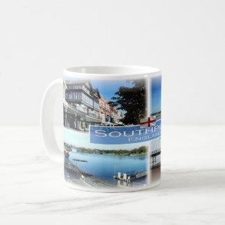 GB England -  Southport  - Coffee Mug