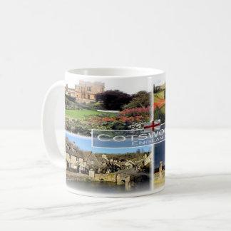 GB England - The Cotswolds - Coffee Mug