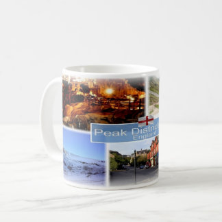 GB England - The Peak District N. Park - Coffee Mug