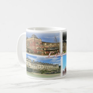 GB England - Yorkshire  - Leeds - Coffee Mug