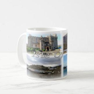 GB Scotland -   The Isle Of Skye - Coffee Mug