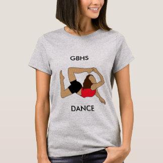 GBHS dancer T-Shirt
