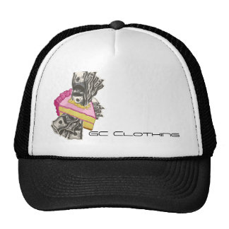 GC Clothing Line Trucker Hat
