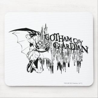 GC Guardian Drawing Mouse Pad