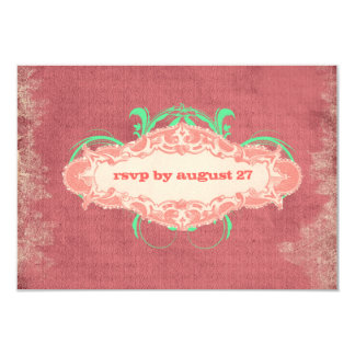 "GC | Modishly Melon ""Aged"" RSVP 