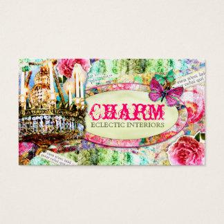 GC | Shabby Vintage Charm