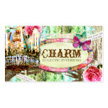 GC | Shabby Vintage Charm Chipped Paint