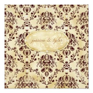 GC | Sweet Cookie Invitation | Chocolate Truffle