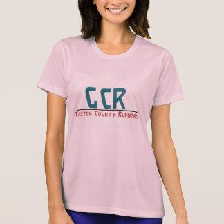 GCR Women's Sport-Tec T-Shirt