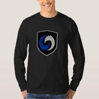 GCWX Men's Basic Long Sleeve T-Shirt