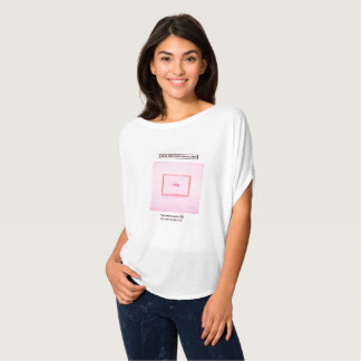 "GD M.O.T.T.E. ""Untitled 2014"" T-Shirt"