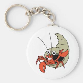 G'day Crab Key Ring