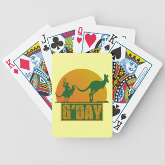 G'Day Deck Of Cards