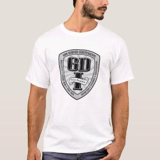 GDI Sleeveless Muscle T T-Shirt