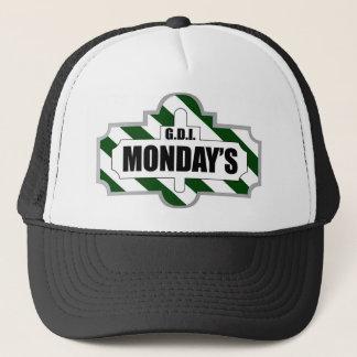 GDIMonday's Trucker Hat