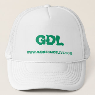 GDL PAINTERS CAP