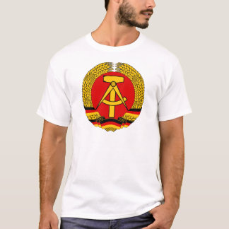 GDR coat of arms T-Shirt