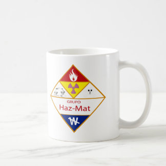 gea hazxmat coffee mug
