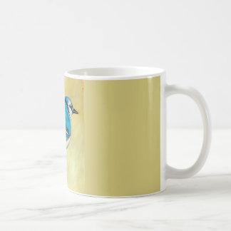 GEAI BLEU COFFEE MUG