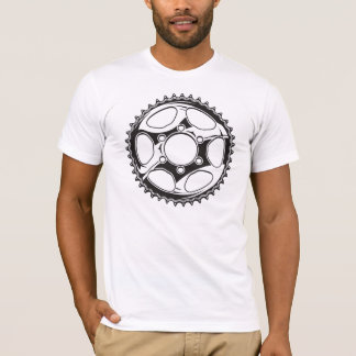 Gear Design T-Shirt
