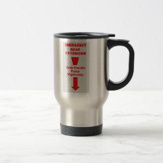 Gear Ext 15 Oz Stainless Steel Travel Mug