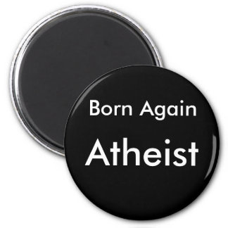 Gear for Atheist Magnet