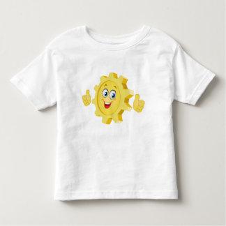 Gear Guy Toddler T-Shirt