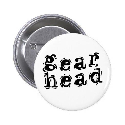 Gear Head Button