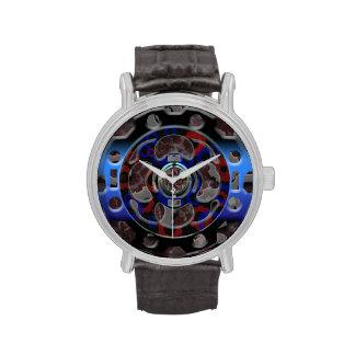 Gear Head Wristwatches