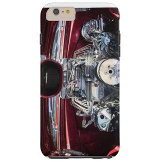 Gear Head Iphone Case
