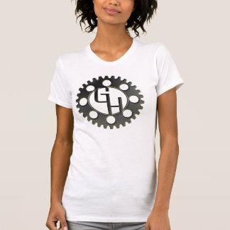 Gear Head Ladies T-Shirt