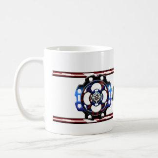 Gear Head Mug