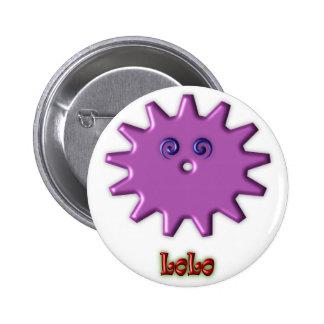 Gear Heads LoLo Pin