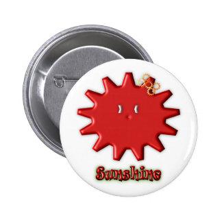 Gear Heads Sunshine Button