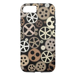 Gear Steampunk iPhone 7 Case