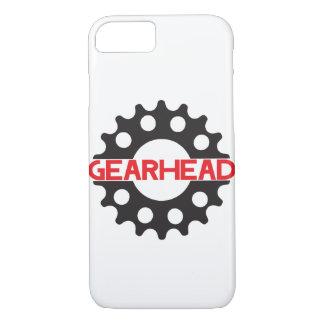 Gearhead iPhone 7 Case