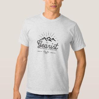 Gearist Vintage Adventure Tshirt