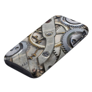 gears iPhone 3 tough covers