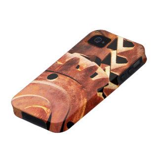 Gears Machine Rough Junk Case-Mate iPhone 4 Cover