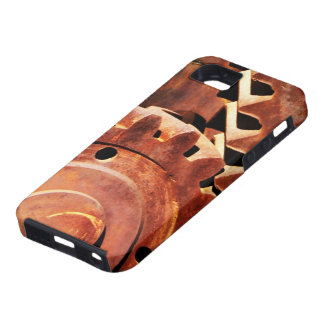 Gears Machine Rough Junk iPhone 5 Covers