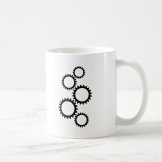 Gears Mug