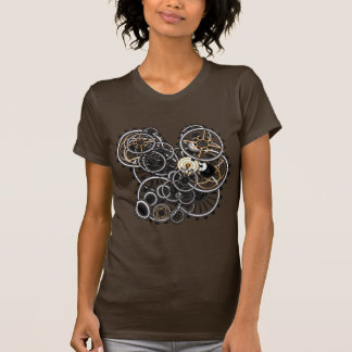 Gears on your Gear Customizable T-Shirt