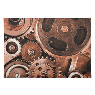 Gears Placemat