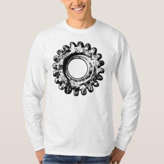 Gearwheel Men's Basic Long Sleeve T-Shirt