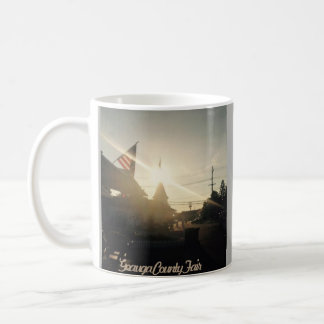 Geauga County Fair, Ohio Mug