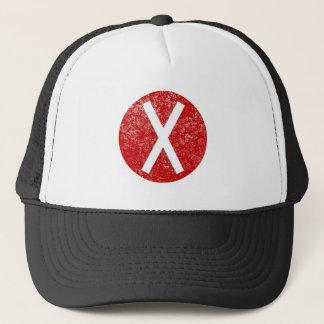 Gebo Rune Trucker Hat